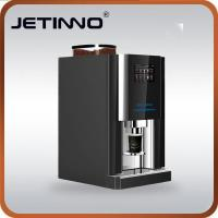 Buy cheap Bean to Cup Coffee Machines Commercial Fully Automatic Coffee Machine with Two Grinders from wholesalers