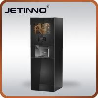 Buy cheap Coin and Credit Card Operated Vending Machine with Espresso and Fresh Tea and Instant Drink from wholesalers