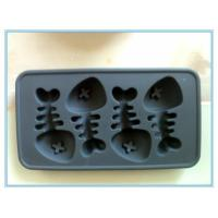 Wholesale Custom Silionce Cube Silicone Ice Tray from china suppliers