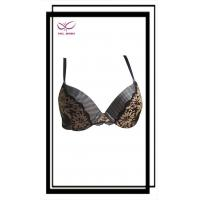 Buy cheap Soft Foam Push Up Padded Bra lace sexy lady lace mesh bra big women lingerie bra #ES007 from wholesalers