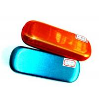 Buy cheap Metal hard shell eyeglass case TH003 from wholesalers