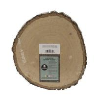 Buy cheap Walnut Hollow Basswood Country Round, Thick for Woodburning, Home Dcor and Rustic Weddings from wholesalers