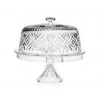 Buy cheap Godinger Dublin 4 In 1 Cake Dome from wholesalers