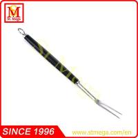 18-Inch Plastic Handle BBQ Fork Manufactures