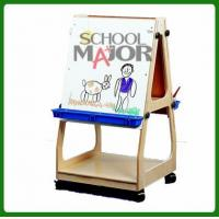 Buy cheap Arts & Crafts School Major-Adjustable Mobile Art Easel from wholesalers