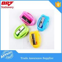 Buy cheap Cheap Customized Kids Pencil Sharpeners from wholesalers