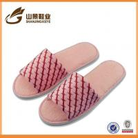 Buy cheap Cheap Washable Slipper Beads Embroidered Slippers Woman Fancy House Slipper from wholesalers