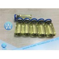 Wholesale Masteron 100mg/ml from china suppliers