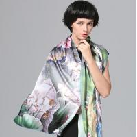 Buy cheap Cheap Custom Printed Scarves No Minimum from wholesalers