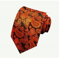 Buy cheap Monogram Men's Ties Designed Knitted Neck Ties from wholesalers