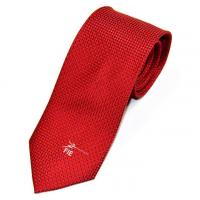 Buy cheap Custom Embroidered Handmade Ties For FIE from wholesalers