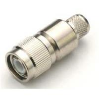 Buy cheap TNC Male crimp Connector from wholesalers