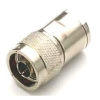 Buy cheap N male clamp Connector LMR400 from wholesalers