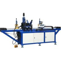 Buy cheap SK-CKJ-63/80/100/125-7 numerical control punching machine from wholesalers