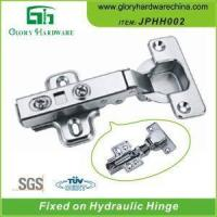 Buy cheap JPHH002A Hinge for Cabinet Kitchen Cabinet Hinges Glass Door Hinges from wholesalers