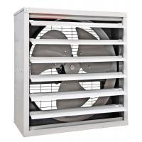Buy cheap The name of the: Ventilation System Exhaust Fans Industrial from wholesalers