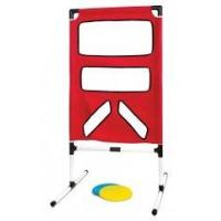 Wholesale Outdoor Backyard Disc Toss Target Lawn Game from china suppliers