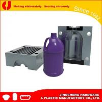 Buy cheap Injection Mould plastic bottle injection mould from wholesalers