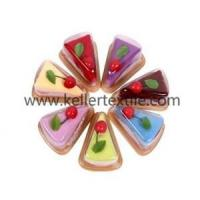 Buy cheap Sandwich Shaped Children Party Gift Towel Cake from wholesalers