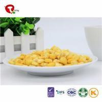 Wholesale TTN Hot Sale Best Freeze Dried Corn Vegetables Chinese Dried Food from china suppliers