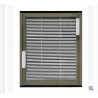 Buy cheap insulating glass with internally installed shutter from wholesalers