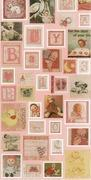 Wholesale Baby Girl Stamps / Stickers with Raggedy Ann from china suppliers