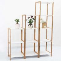 Wholesale Bamboo Storage Rack from china suppliers