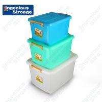 Buy cheap Extra Heavy Plastic Storage Bin from wholesalers