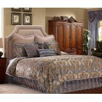 Buy cheap JS Yard Luxury Jacquard Home Living Bedding Set from wholesalers