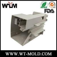 Buy cheap PP Water Feeder Parts Injection Moulded Plastic Home Enclosure from wholesalers