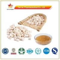 Buy cheap High Quality Poria Extract/poria Cocos Extract/Pachymaran from wholesalers