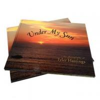 Buy cheap High-end custom print Photo Hardcover Books from wholesalers