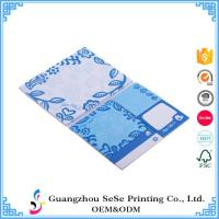 Buy cheap Custom made full color offset printing Sticky note from wholesalers