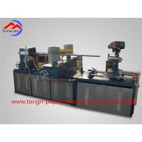 Automatic paper tube winding machine Manufactures