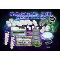 Buy cheap MAS 17th edition electrical rewire kit home house from wholesalers