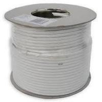 Buy cheap CCTV Cable RG59 CCTV Coax 100m White from wholesalers