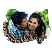 Wholesale Happy Birthday Frame from china suppliers