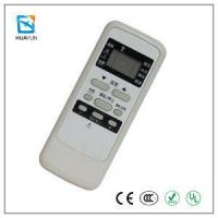 China Split System Residential Air Conditioning Universal Aircon Remote Control on sale