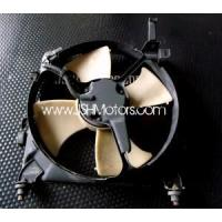 Buy cheap Civic OEM AC Condenser Fan from wholesalers