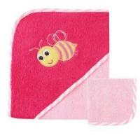 Buy cheap China Factory Wholesale Popular Style Cute Logo baby Towels from wholesalers