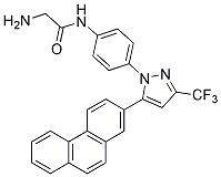 Buy cheap Small Molecules (Inhibitors) OSU-03012 from wholesalers