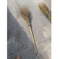 Buy cheap Japanese Garden Bamboo Broom Yard Use Big Broom from wholesalers