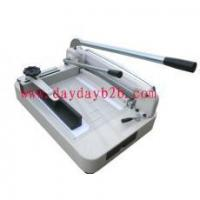 Wholesale top quality A4 manual paper cutter from china suppliers