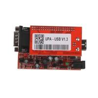 Buy cheap New UPA USB Programmer With Full Adaptors With Nec Function from wholesalers