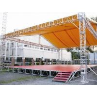 Buy cheap Truss structures case diagram from wholesalers
