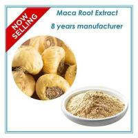 Buy cheap Plant extract Peruvian Maca Extract Matrine 90% from wholesalers