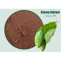 Buy cheap Wholesale raw natural cocoa powder,cheap price malaysia dutch process alkalized cocoa powder from wholesalers