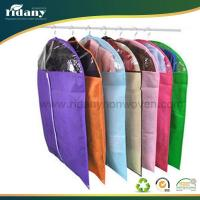 Buy cheap Royal Blue NonWoven Suit Cover For Promotion from wholesalers
