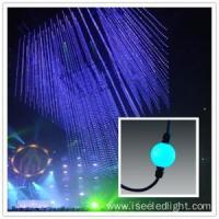 China DMX LED hanging 360 ball outdoor on sale