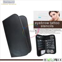 Buy cheap Eyebrow Stencil from wholesalers